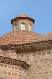 Ottoman architecture, Nicea, Turkey Royalty Free Stock Images