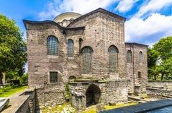 Ottoman  building facade Stock Photos