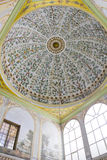Ottoman dome Royalty Free Stock Photos