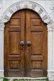 ottoman Doors I stock images