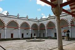 Ottoman Medical School Royalty Free Stock Photography