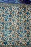 Ottoman Tiles Stock Photography