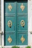 ottomanedeuren Stock Foto