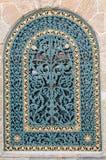Ottomanfönster I Arkivfoton
