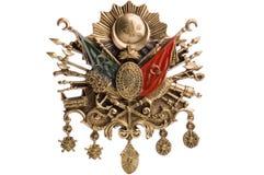 Ottomanvälde arkivbild