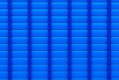 Otturatore blu Fotografia Stock Libera da Diritti