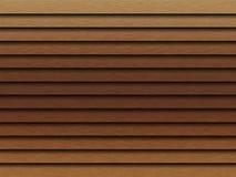 Otturatori di legno royalty illustrazione gratis