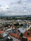 łotwa Riga Zdjęcia Stock
