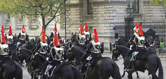 otwarcie parlamentu stan Zdjęcie Royalty Free