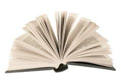 otwarta książki modlitwa Obraz Stock
