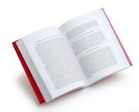 otwarta książka Fotografia Royalty Free