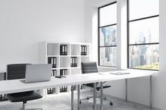 Otwartej Przestrzeni biuro Fotografia Stock
