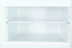 Otwarty fridge Obrazy Stock