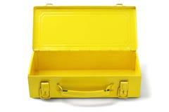 otwarty pudełka narzędzie Obrazy Stock