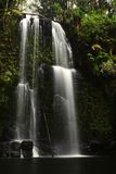 Otway waterfall Royalty Free Stock Photography