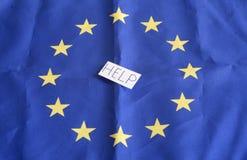 Otwiera granicy Forteczny Europa na Oct 2, 2015 Obraz Stock