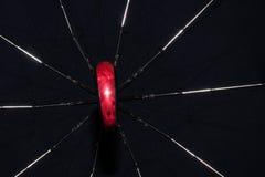 otwiera parasol Zdjęcie Royalty Free