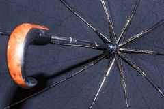 otwiera parasol Zdjęcie Stock