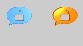 Otwierający unsecure rozmowy negocjaci argumenta wideo zbiory wideo