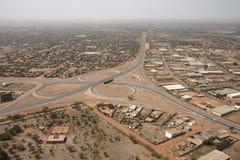 ouagadougou Lizenzfreie Stockfotografie