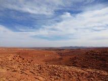 Ouarzazate - Marocko Royaltyfri Bild