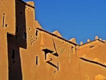 Ouarzazate, Marokko stockfoto