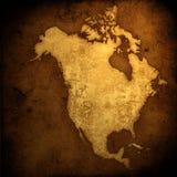 Oud Amerika Royalty-vrije Stock Fotografie