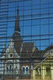 Oud & Nieuw Stock Foto's