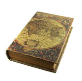 Oud boek Royalty-vrije Stock Fotografie