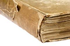 Oud boek (1911) royalty-vrije stock afbeelding