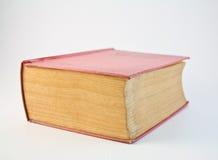 Oud boek 2 Stock Afbeeldingen