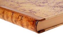 Oud boek Stock Foto