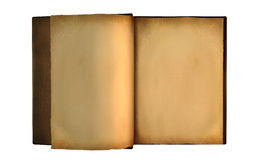 Oud boek stock afbeeldingen