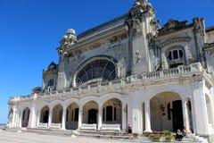 Oud casino Royalty-vrije Stock Foto