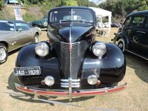 Oud Chevrolet 1939 Stock Foto's