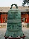 Oud China Zhong Ding stock fotografie