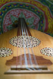 Oud closeup Royalty Free Stock Photos