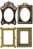 Kader 1 van Foto Royalty-vrije Stock Foto's