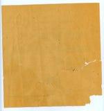 Oud document Royalty-vrije Stock Afbeelding