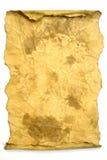 Oud document, textuur Royalty-vrije Stock Afbeelding