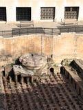 Oud en modern Beiroet stock afbeeldingen