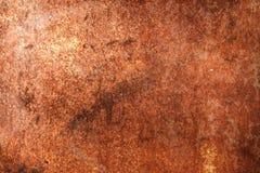 Oud en roestig metaal Stock Foto