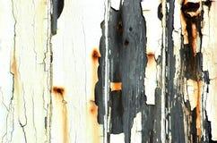 Oud en Versleten Stock Foto