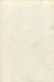 Oud en vlekdocument textuur Royalty-vrije Stock Foto