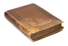 Oud enig boek Stock Fotografie