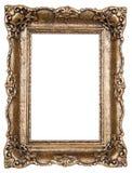 Oud frame Royalty-vrije Stock Foto's