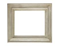 Oud frame Royalty-vrije Stock Fotografie