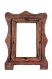 Oud frame van een natuurlijke boom Stock Fotografie