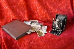 Oud geheugen royalty-vrije stock afbeeldingen