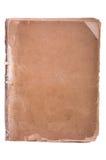 Oud gescheurd boek Stock Foto's